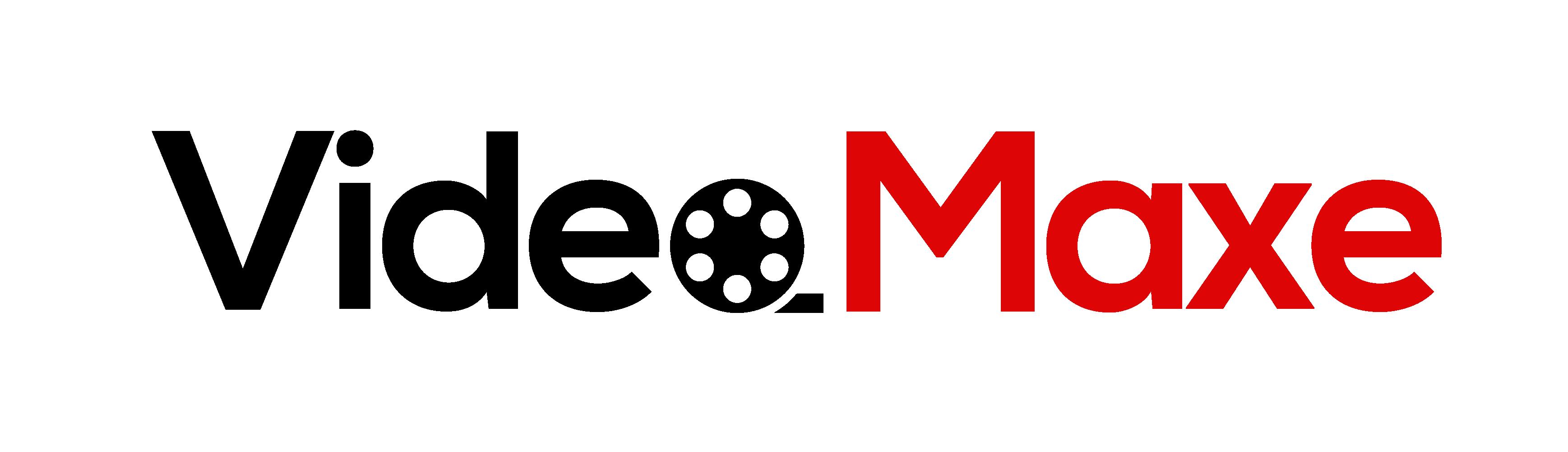 VideoMaxe - Erklärvideos, Logo Animationen